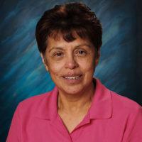 Mrs. Jeanett Turriago